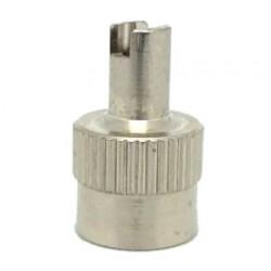 Металлический колпачок для камеры