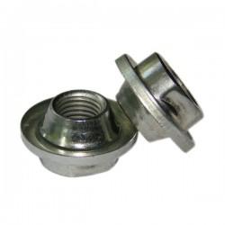 Конус 15 мм с пыльником 21 мм для 8 мм оси передней втулки дорожных велосипедов