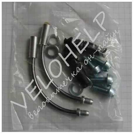 Ремкомплект ободного тормоза V-Brake