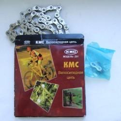 Велосипедная цепь KMC Z51