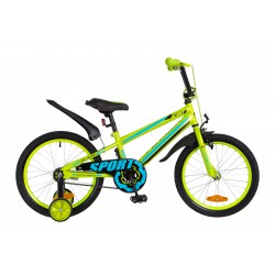 """Велосипед 18"""" Formula SPORT рама 9,5 дюймов"""