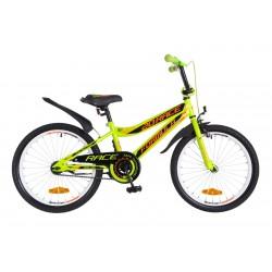 """Велосипед Formula RACE 20"""" рама 10,5 дюймов"""