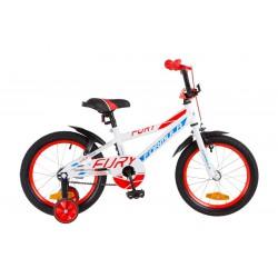 """Велосипед 16"""" Formula FURY рама 8.5 дюймов"""
