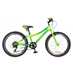 """Подростковый велосипед Formula COMPASS 24"""" рама 12 дюймов"""