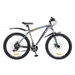 "Велосипед 26"" Formula BLIZZARD DD рама 19 дюймов"