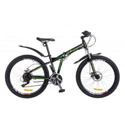 "Велосипед 26"" Formula HUMMER DD рама 15 дюймов"