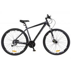 "Велосипед 29"" Leon TN-70 рама 19 дюймов"