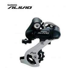 Задний переключатель SHIMANO ALIVIO RD-M410