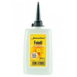 Многофункциональная смазка для цепи тросов манеток Hanseline Feinol 100мл