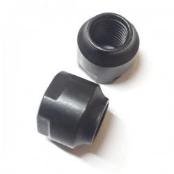 Конус M9 15 мм без пыльника для эксцентриковой оси втулки переднего колеса