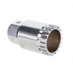 Съемник-ключ для каретки Shimano KL-9706B KEN TECH