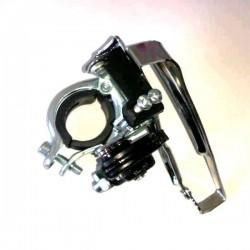 Передний переключатель передач на велосипеде универсальный